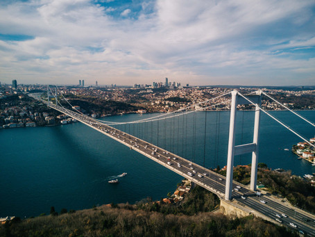 Why Chose Istanbul As A New Home Destination?