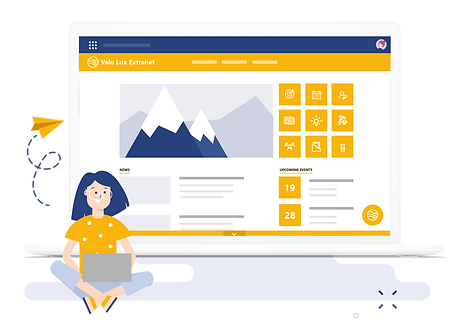 your-resources-are-safe-in-valo-extranet