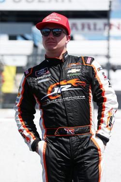 Tyler+Reddick+Darlington+Raceway+Day+2+h