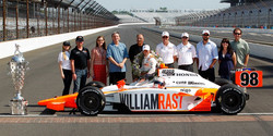Indy 500 2011