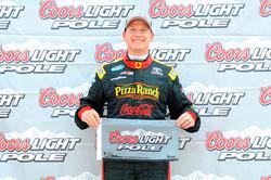 McDowell Pole NASCAR Nationwide