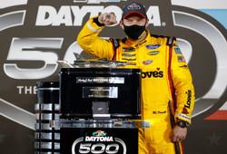 McDowell Daytona 500
