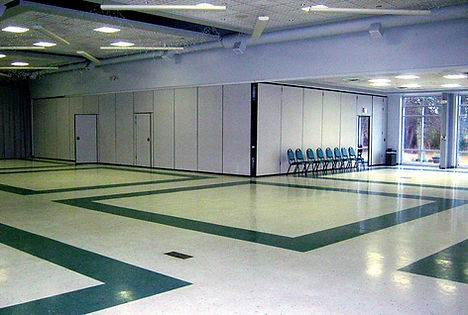 Chincoteague Center