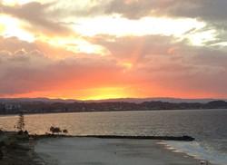 coolangatta sunset 2