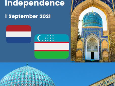 Uzbekistan is determined to address environmental challenges