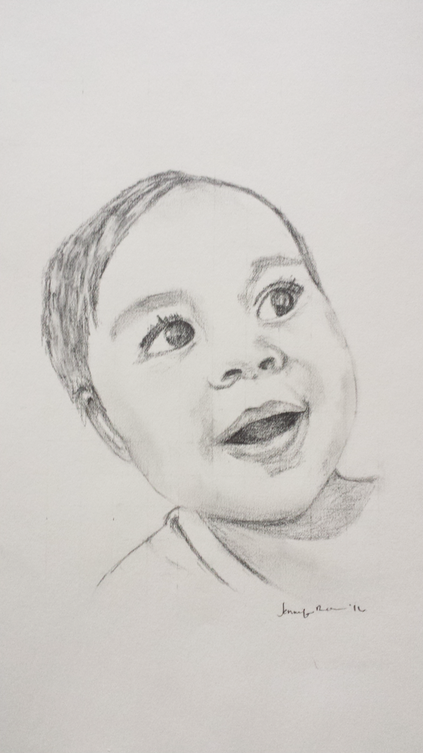Lisi in graphite