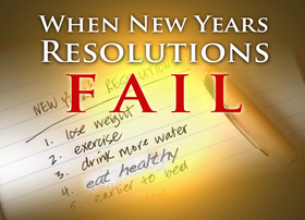 Reset your Resolutions!