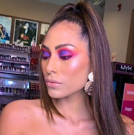 Nyx Cosmetics Peru '18