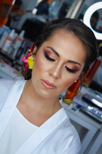The Beauty School Peru '18