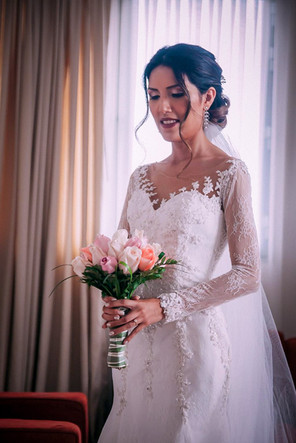 Bride: Giuliana Mendez
