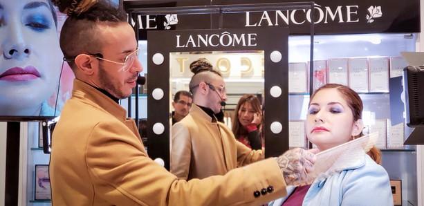 Masterclass Lancôme