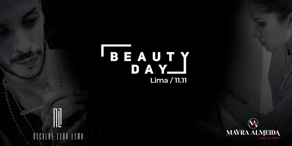 Beauty Day 11/11