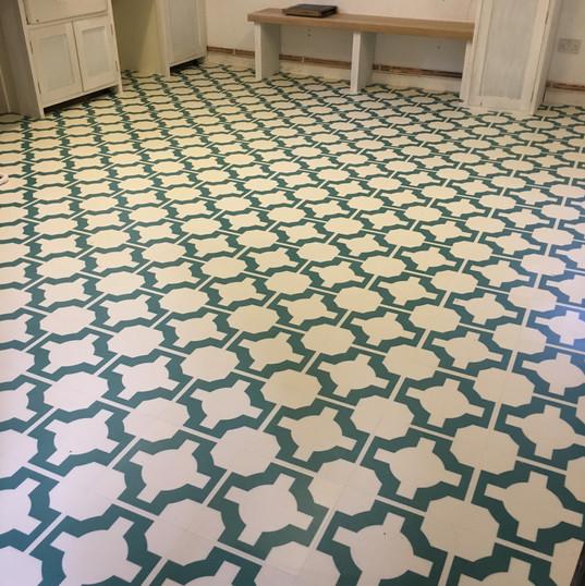 Harvey Maria LVT Tiles