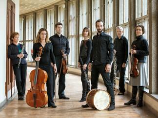 表演團隊/柏林新音樂室內樂團 Ensemble KNM Berlin