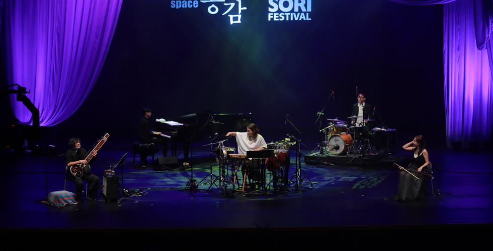 20181005 Jeonju Int_l Sori Festival 2018