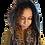 Thumbnail: SYLVIA HEADDRESS