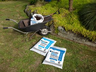 NZ Seaweeds sponsor paragliding and gardening prizes at Motu Challenge