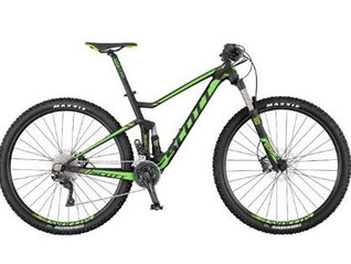 Riverlock sponsor mountain bike spot prize
