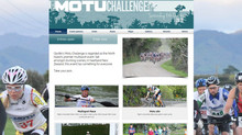 New Motu Challenge website goes live