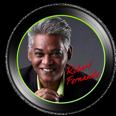 Jazz with Robert Fernando