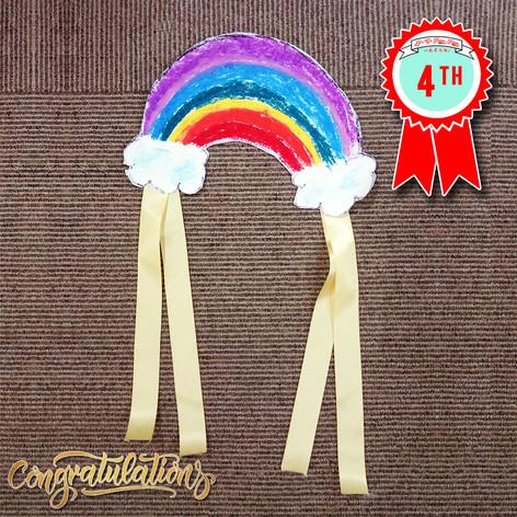 Kite Craft Contest Winner - 4th Place