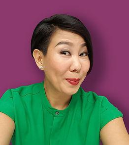 Irene Ang