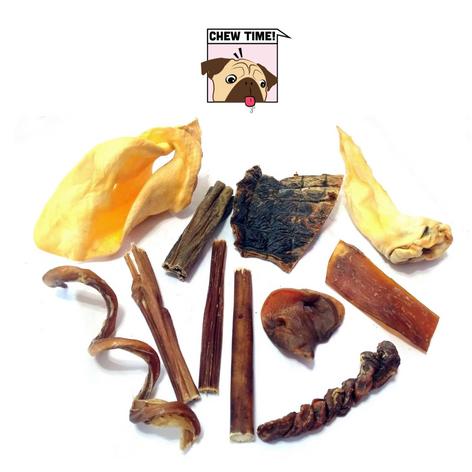 Dog Chew Treats