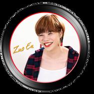 Zuo En (张祚恩)