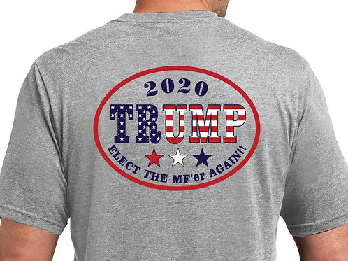 2020 Campaign T-Shirt