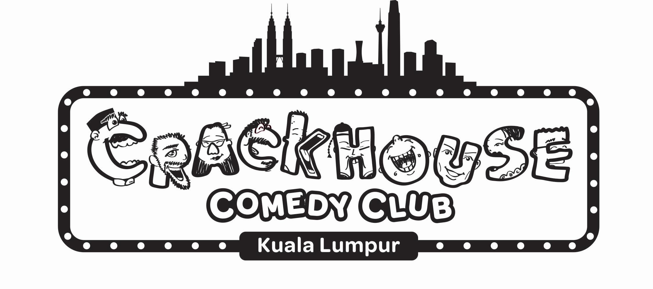 The Crackhouse Comedy Club Kuala Lumpur | Malaysia's First