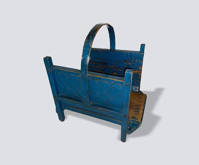 Wood Carrier