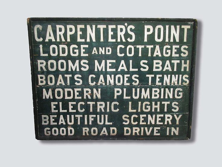 Carpenter's Point