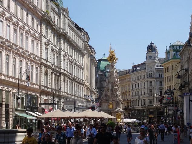 Wenen, Oostenrijk