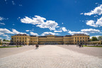 Het Schönbrunn Paleis