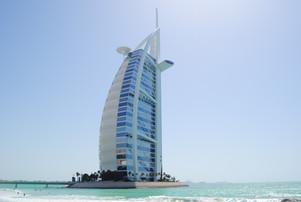 Burj Al Arab Jumeirah Hotel