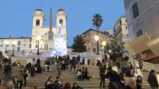 Rome Spaanse Trappen