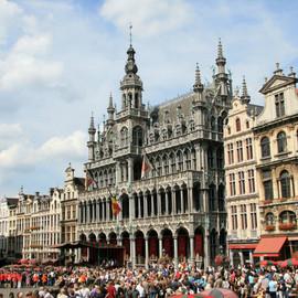 Brussel, België