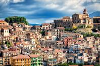 Sicilië Castiglione