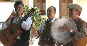Siciliaans entertainment