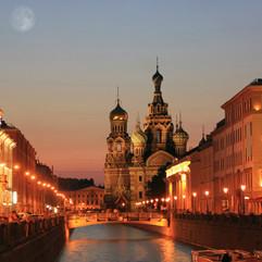 Sint-Petersburg, Rusland