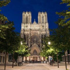 Reims, Frankrijk