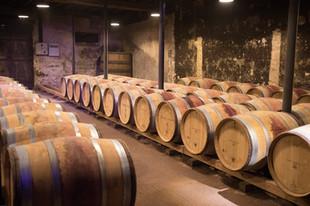 Bezoek een wijnboerderij buiten de stad