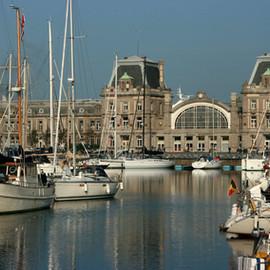 Oostende, België