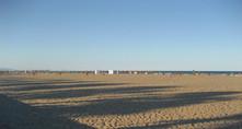 Valencia heeft een geweldig strand