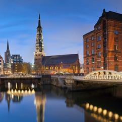 Hamburg, Duitsland