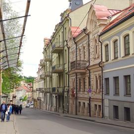 Vilnius, Litouwen