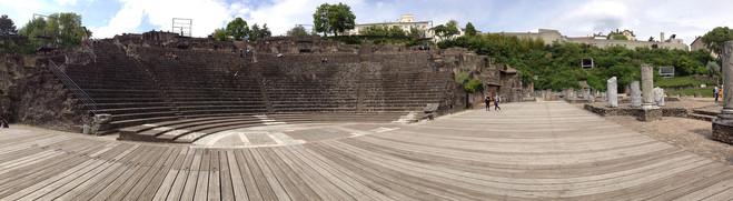 Overblijfselen uit de Romeinse tijd
