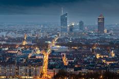 Lyon, verrassend leuke stad!