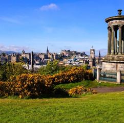 Edinburgh, Groot-Brittannië