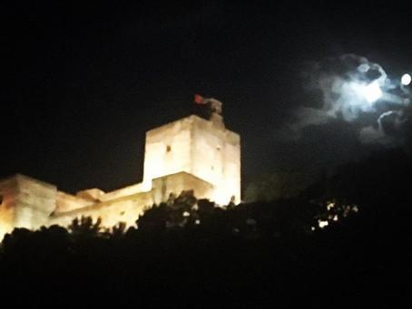 Week Three: The Return to Granada